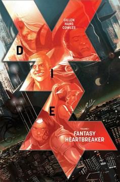 Die. Fantasy Heartbreaker Volume 1, Fantasy heartbreaker