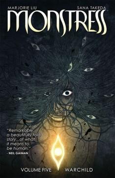 Monstress 5 : Warchild