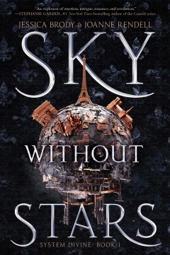 Sky without stars by Jessica Brody and Joanne Rendell.