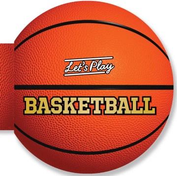 Let's play basketball / Nancy Hall.