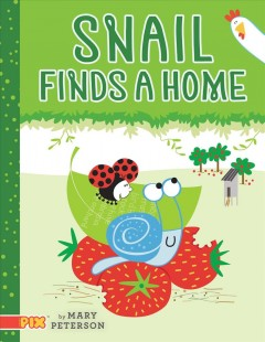 Snail Finds a Home