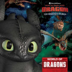 World of dragons / illustrated by Patrick Spaziante ; by May Nakamura.