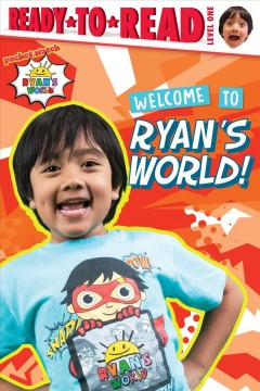 Welcome to Ryanѫs World!