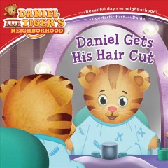 Daniel Gets His Hair Cut