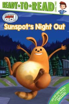 Sunspot's Night Out