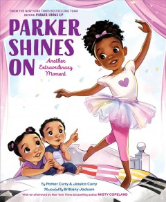 Parker Shines on : Another Extraordinary Moment
