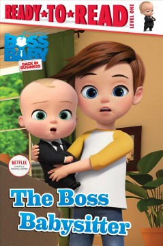The Boss Babysitter