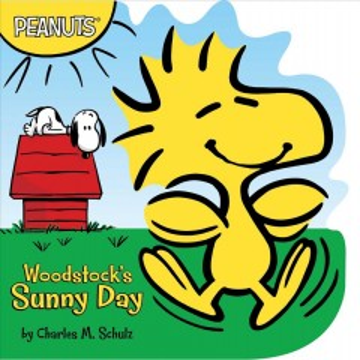 Woodstock's Sunny Day