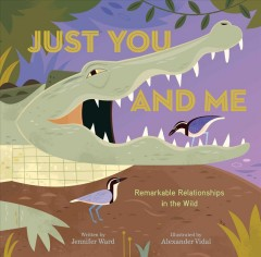 Just you and me : remarkable relationships in the wild