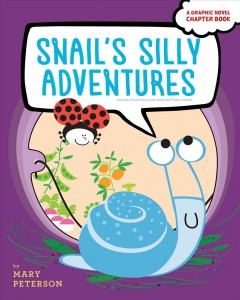 Snail's silly adventures / Snail Has Lunch; Snail Finds a Home