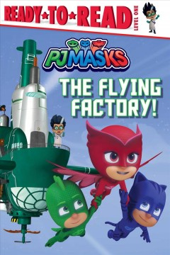 The Flying Factory!