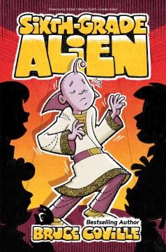 Sixth-grade Alien
