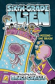 Missing--one Brain!