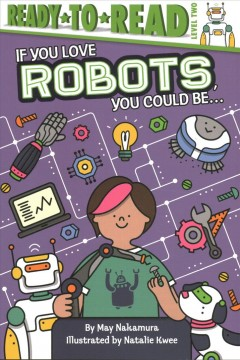 If You Love Robots, You Could Be