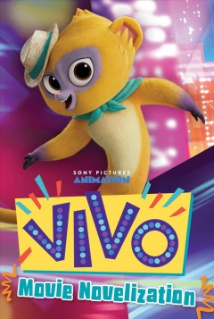 Vivo Movie Novelization