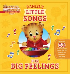 Daniel's little songs for big feelings