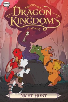 Dragon Kingdom of Wrenly 3 : Night Hunt