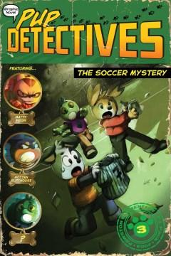 The soccer mystery / The Soccer Mystery