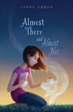 Almost there and almost not / Linda Urban.