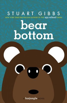 Bear bottom : a Funjungle novel