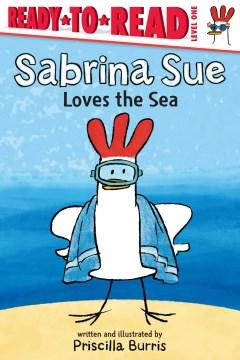 Sabrina Sue loves the sea