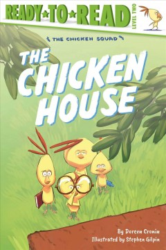 The chicken house