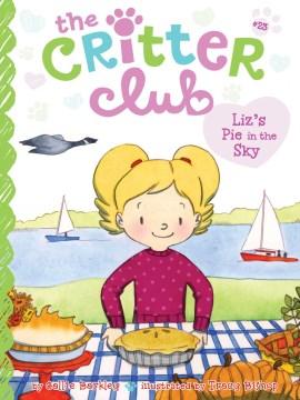 Liz's pie in the sky