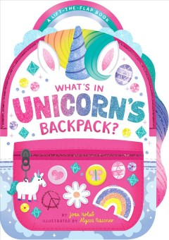 What's in Unicorn's Backpack?