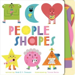People Shapes