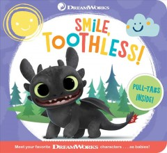Smile, Toothless!