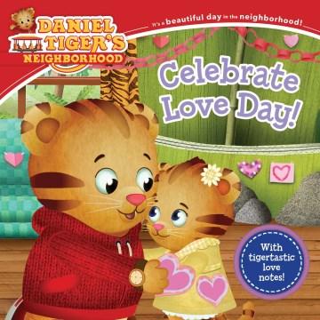 Celebrate Love Day!