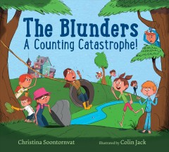 The Blunders : A Counting Catastrophe!