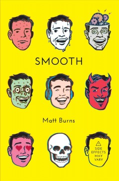 Smooth / Matt Burns.