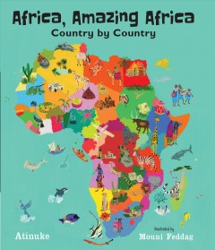 Africa, Amazing Africa : Country by Country