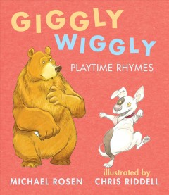 Giggly Wiggly : Playtime Rhymes