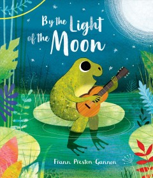 By the light of the moon / Frann Preston-Gannon.
