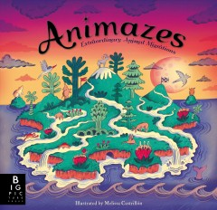 Animazes : Extraordinary Animal Migrations