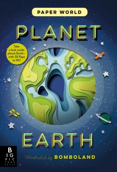 Paper World : Planet Earth