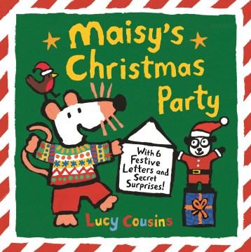 Maisyѫs Christmas Party