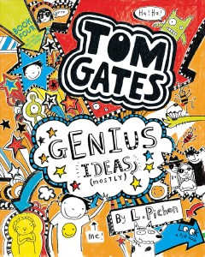 Genius Ideas - Mostly