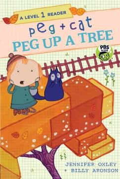 Peg up a tree