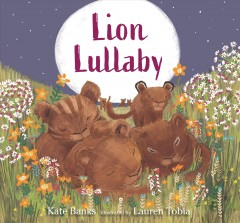 Lion Lullaby