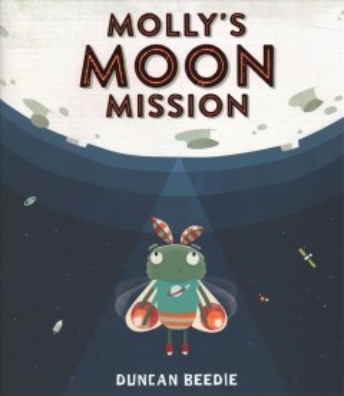 Mollyѫs Moon Mission
