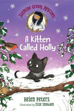 A Kitten Called Holly