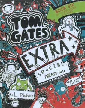 Extra Special Treats - Not
