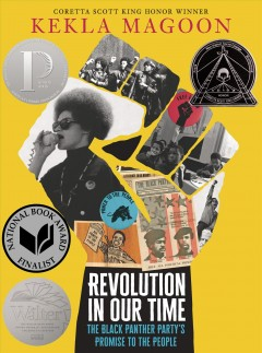 Revolution in Our Time : The Black Panther Party's Promise to the People