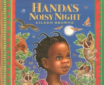 Handa's Noisy Night