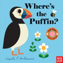 Where's the Puffin?