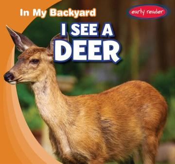 I See a Deer