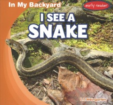 I See a Snake